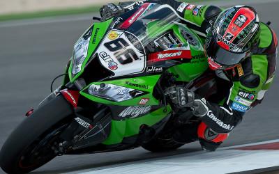 Body Position: Moto GP comparison just isn't realistic!