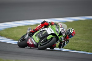 Tom Sykes Phillip Island