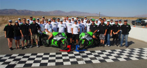 STAR School Chuckwalla Valley Raceway