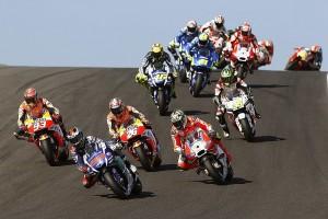 2015 MotoGP Phillip Island